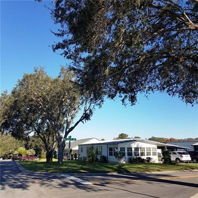 Ranch, Manufactured/Mobile Home - THE VILLAGES, FL (photo 1)