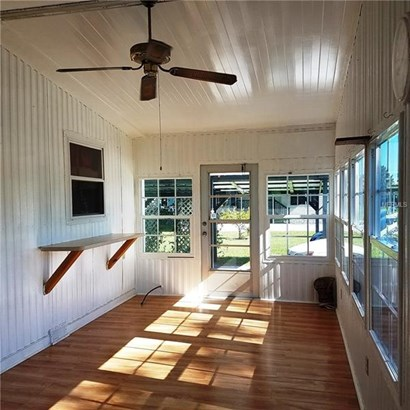 Ranch, Manufactured/Mobile Home - THE VILLAGES, FL (photo 2)