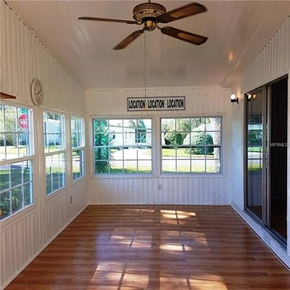 Ranch, Manufactured/Mobile Home - THE VILLAGES, FL (photo 3)