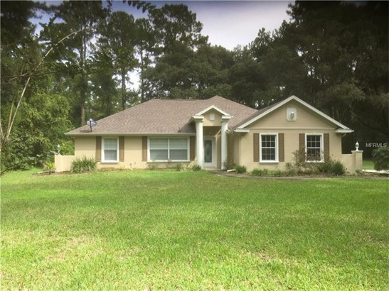 Single Family Home - BELLEVIEW, FL (photo 1)