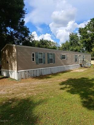 Single Family Residence - Ocklawaha, FL