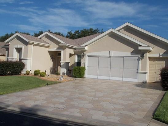Golf Course Community - Summerfield, FL
