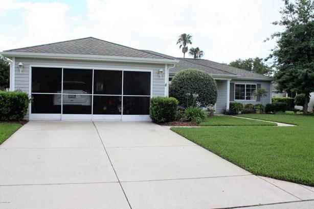 Golf Course Community - Dunnellon, FL (photo 2)