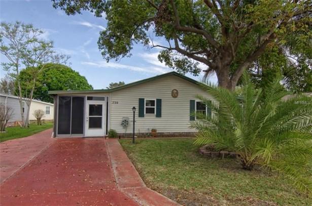Single Family Home, Ranch - LADY LAKE, FL (photo 1)