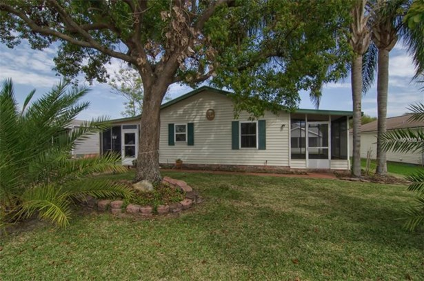 Single Family Home, Ranch - LADY LAKE, FL (photo 2)