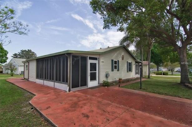 Single Family Home, Ranch - LADY LAKE, FL (photo 5)