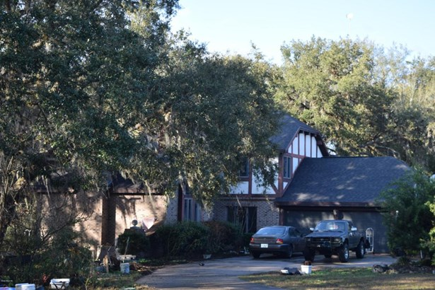 Single Family Acreage - Anthony, FL (photo 1)