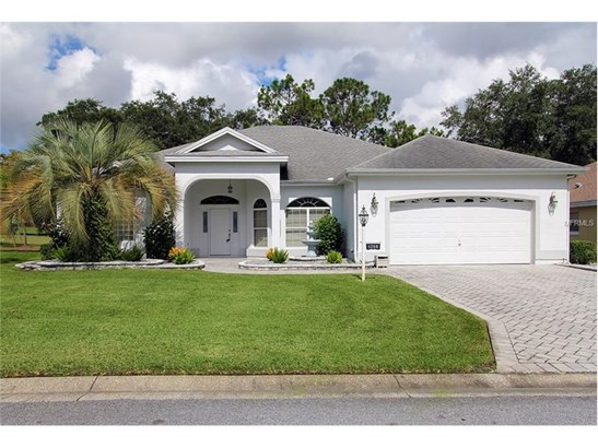 Single Family Home, Custom - THE VILLAGES, FL (photo 1)