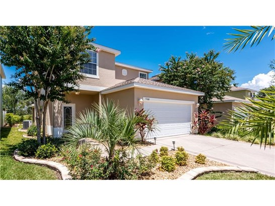 Single Family Home - OXFORD, FL (photo 1)