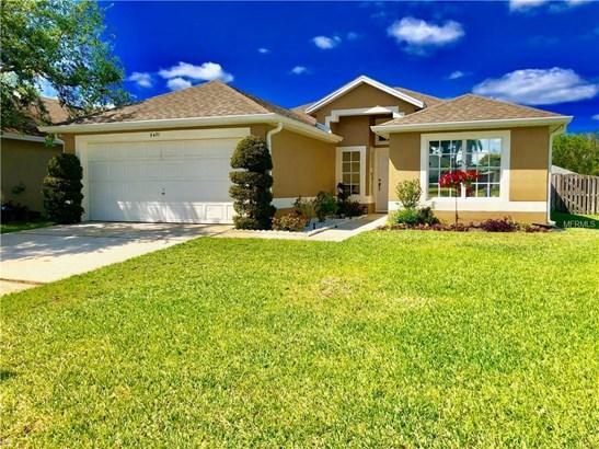 Single Family Residence - OVIEDO, FL (photo 1)