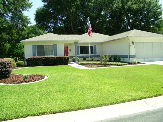 Single Family Residence - Dunnellon, FL (photo 1)