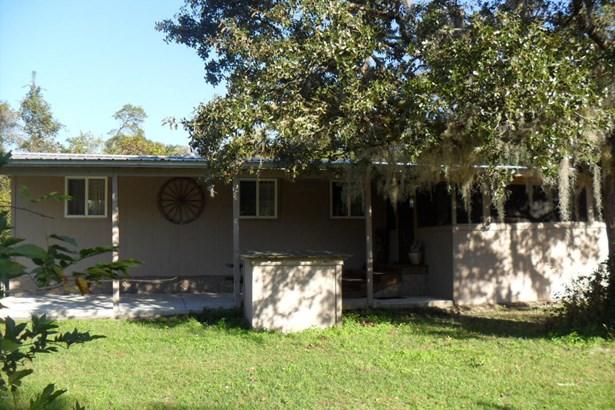 Single Family Residence - Fort McCoy, FL (photo 1)