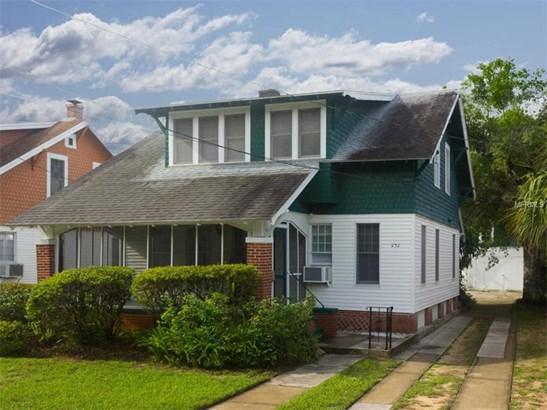 Single Family Home, Florida,Historical,Traditional - EUSTIS, FL (photo 3)