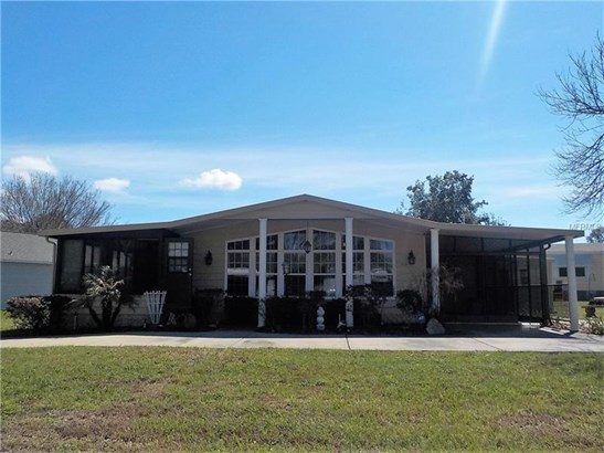 Manufactured/Mobile Home - THE VILLAGES, FL (photo 1)