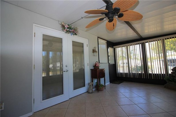 Manufactured/Mobile Home - THE VILLAGES, FL (photo 4)