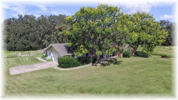 Single Family Acreage - Citra, FL (photo 3)