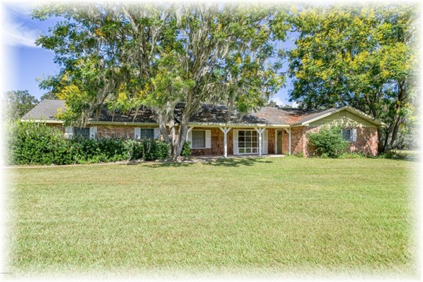 Single Family Acreage - Citra, FL (photo 5)