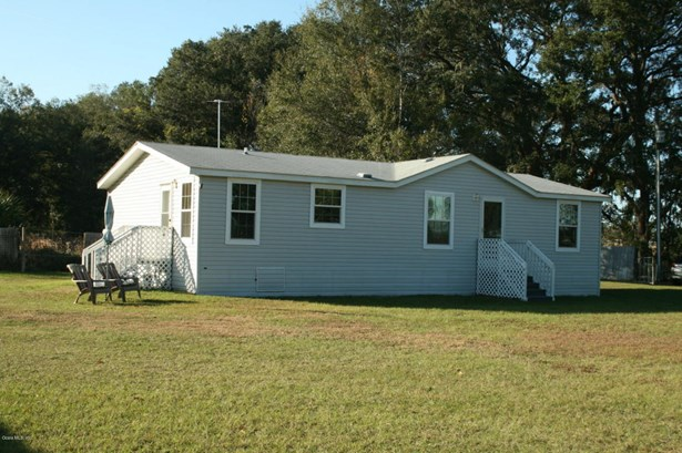 Manufactured Home w/Real Prop - Anthony, FL (photo 1)
