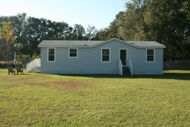 Manufactured Home w/Real Prop - Anthony, FL (photo 2)