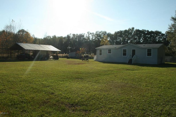 Manufactured Home w/Real Prop - Anthony, FL (photo 3)