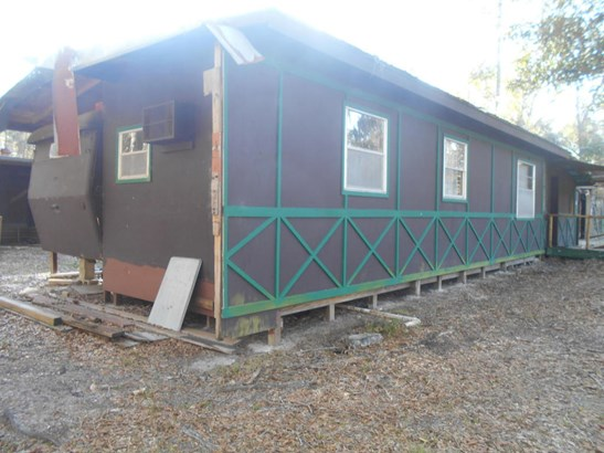 Manufactured Home w/Real Prop - Salt Springs, FL (photo 3)