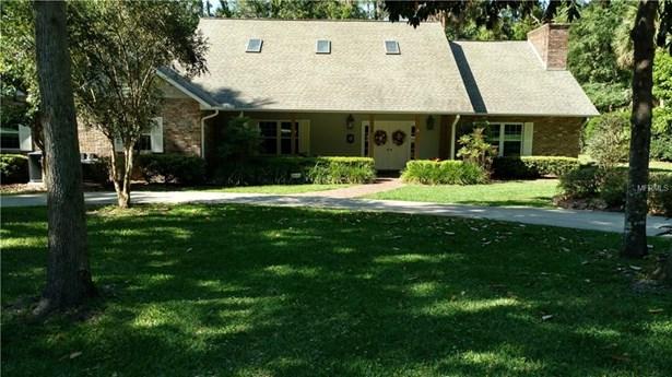 Single Family Residence, Custom - OCALA, FL (photo 1)
