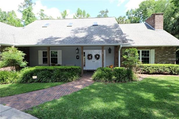 Single Family Residence, Custom - OCALA, FL (photo 2)