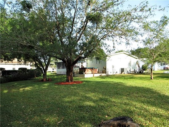 Manufactured/Mobile Home - LADY LAKE, FL (photo 3)