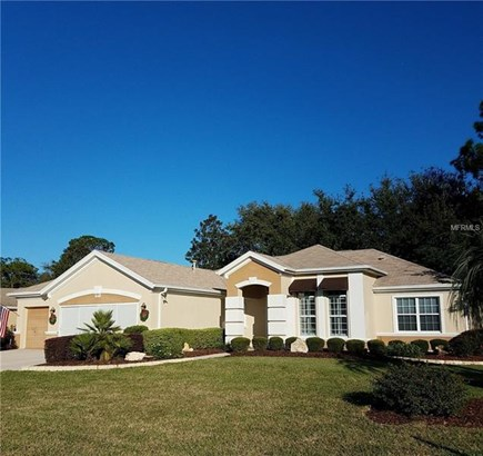 Single Family Residence, Florida,Ranch - SUMMERFIELD, FL (photo 1)