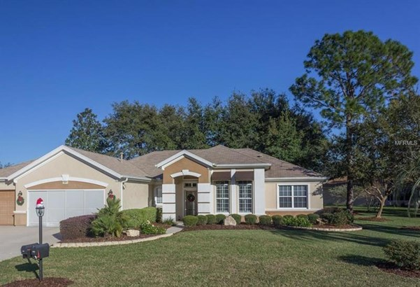 Single Family Residence, Florida,Ranch - SUMMERFIELD, FL (photo 2)