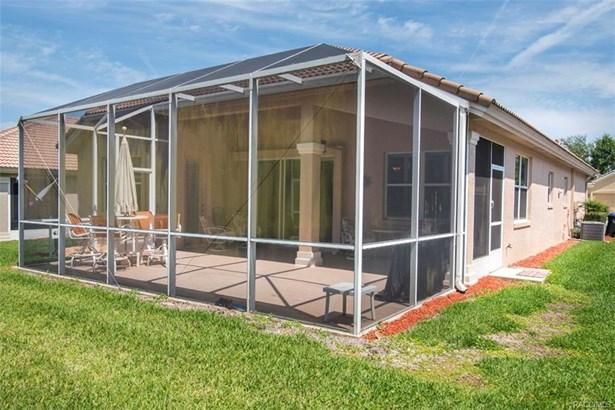 Contemporary,Mediterranean, Single Family - Hernando, FL (photo 4)