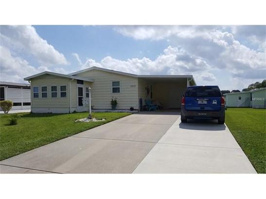 Manufactured/Mobile Home - LADY LAKE, FL (photo 1)