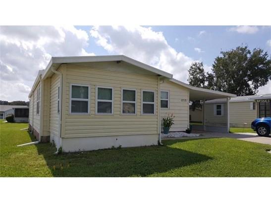 Manufactured/Mobile Home - LADY LAKE, FL (photo 2)