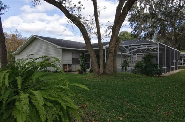 Single Family Home, Traditional - LADY LAKE, FL (photo 2)
