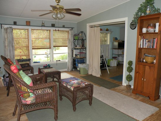 Manufactured Home w/Real Prop - Fort McCoy, FL (photo 2)