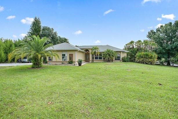 Single Family Residence, Ranch - MOUNT DORA, FL (photo 1)