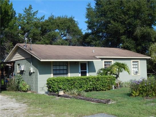 Single Family Residence, Ranch - PAISLEY, FL