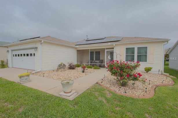 Single Family Residence, Ranch - THE VILLAGES, FL