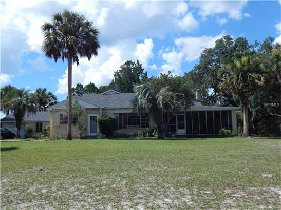Single Family Home, Ranch - PAISLEY, FL (photo 1)