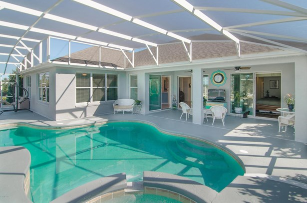 Single Family Residence - Summerfield, FL (photo 2)