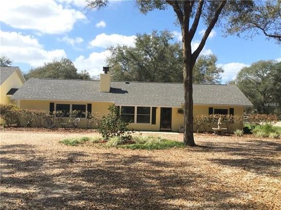 Ranch, Farm - LADY LAKE, FL (photo 1)