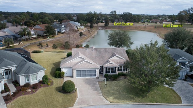 Golf Course Community - The Villages, FL (photo 2)