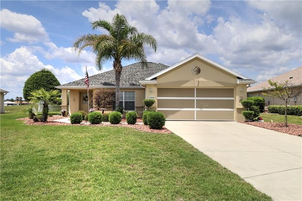 Single Family Residence, Florida - SUMMERFIELD, FL (photo 1)