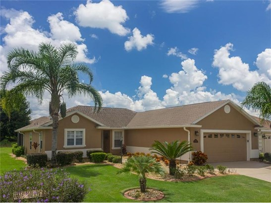 Single Family Home, Ranch - SUMMERFIELD, FL (photo 1)