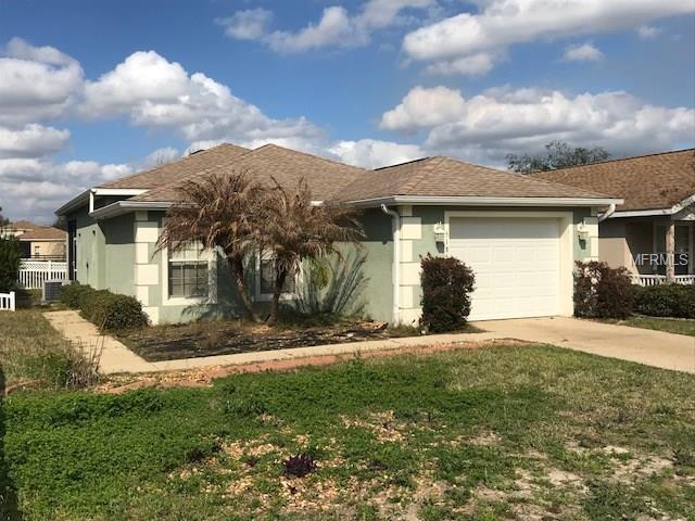 Villa - OXFORD, FL (photo 2)