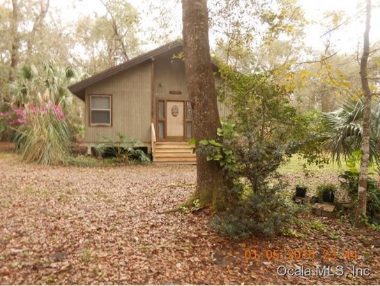 Single Family Waterfront - Fort McCoy, FL (photo 3)