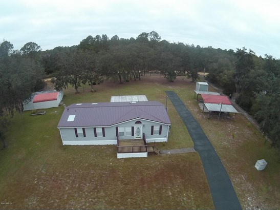 Single Family Acreage - Fort McCoy, FL (photo 1)