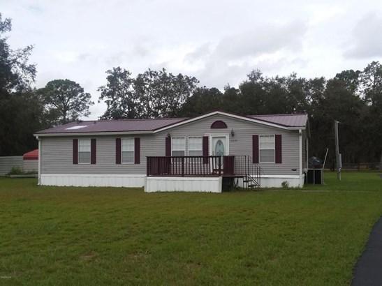 Single Family Acreage - Fort McCoy, FL (photo 3)