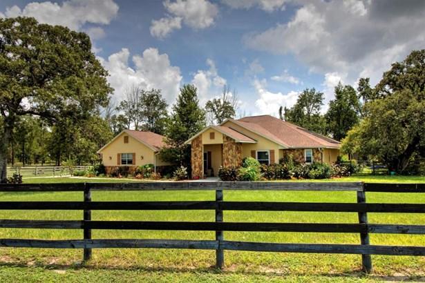 Single Family Acreage - Wildwood, FL (photo 1)