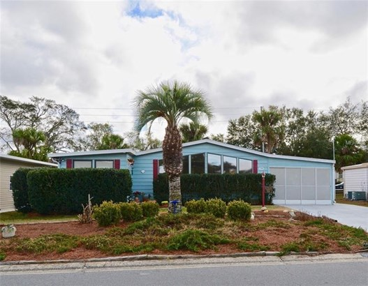 Manufactured Home, Other - THE VILLAGES, FL (photo 1)